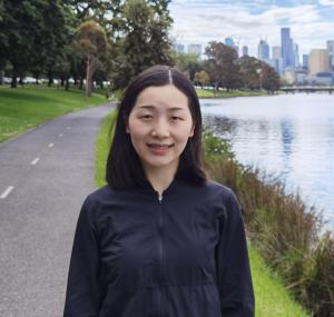Xiuqin Xiong