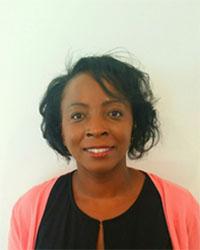 Christine Mpundu-Kaambwa