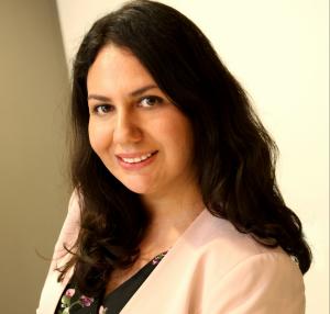 Mona Aghdaee